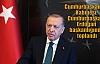 Cumhurbaşkanlığı Kabinesi, Cumhurbaşkanı Erdoğan başkanlığında toplandı