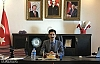 Derik Kaymakamı Kafkas'tan 'Şehitler Günü'Masajı