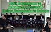 Derik Kaymakamı ve Belediye Başkanvekili Kafkas Vatandaşlarla Buluştu