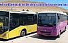 Derik ve Dargeçit'ten Artuklu'ya otobüs seferleri başladı