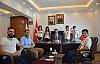 Derik'li Muaythai Sporcuları Erzincan'dan 4 Madalya ile döndüler
