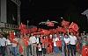 Derik'te 15 Temmuz Demokrasi ve Milli Birlik Yürüyüşü düzenlendi