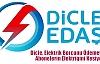 Dicle, Elektrik Borcunu Ödemeyen Abonelerin Elektriğini Kesiyor