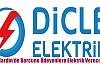 Dicle Elektrik: Mardin'de Borcunu Ödeyenlere Elektrik Vereceğiz