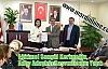 Eğitimci Songül Kerimoğlu, Başvurusunu Yaptı