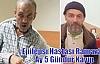 Epilepsi Hastası Ramazan Ay 5 Gündür Kayıp