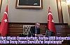 """Erdoğan,'Türk Silahlı Kuvvetleri'miz, Suriye Millî Ordusu'yla birlikte Barış Pınarı Harekâtı'nı başlatmıştır"""""""