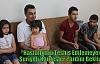 Hastalıkları Teşhis Edilemeyen Suriyeli Kardeşler Yardım Bekliyor