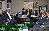 HDP'li  Vekil Sancar'dan Teşekkür Ziyareti