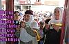 HDP'nin Mardin Adayları Yurttaşlarla Bir Araya Gelmeye Devam Ediyor
