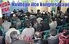 HÜDA PAR Kızıltepe ilçe kongresi yapıldı