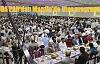 HÜDA PAR'dan Mardin'de iftar programı