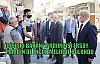 İÇİŞLERİ BAKAN YARDIMCISI ERSOY, MARDİN'DE İNCELEMELERDE BULUNDU