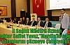 """İl Sağlık Müdürü Uzman Doktor Saffet Yavuz, 'Mardin'in sağlık sorunlarını çözmeye çalışıyoruz"""""""