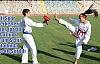 İl Spor Merkezleri açılış töreni Mardin 21 Kasım Şehir Stadında gerçekleştirildi