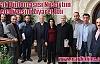 Irak Diplomasısi Nusaybin Belediyesini Ziyaret Etti