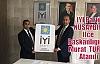 İYİ Parti NUSAYBİN İlçe Başkanlığına  Murat  TURAN Atandı
