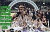 Kadınlar Basketbol Finalinde Yakın Doğu Üniversitesi Şampiyon oldu