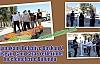 Kaymakam/Belediye Başkan V. Hüseyin Çam Pazar Yerlerinde İncelemelerde Bulundu