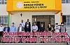 Kenan Kösen Anadolu Lisesi Anahtar Teslim Töreni Yapıldı