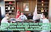 Kızılay Mardin İle İl Milli Eğitim Müdürlüğü  Arasında Protokol İmzalandı.