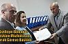 Kızıltepe Belediye Başkanı Mazbatasını Alarak Göreve Başladı.