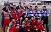 Kızıltepe Belediye Spor İl Şampiyonu Oldu