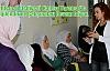 Kızıltepe Belediyesi  Kanser Tarama Ve Bilgilendirme Çalışmaları Devam Ediyor.