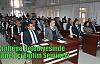 Kızıltepe Belediyesinde Hizmet İçi Eğitim Semineri