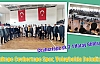 Kızıltepe Cevhertepe Spor, Voleybolda Doludizgin