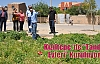 """Kızıltepe 'de 'Tandır Evleri"""" Kuruluyor"""