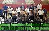 Kızıltepe Engelliler Basketbol Takımı Dörtlü Finallerde Yenilerek Elendi.