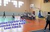 Kızıltepe Engelliler Gücü Basketbol Takımı Kendi Evinde PÜRNEŞE