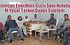 Kızıltepe Engelliler Gücü Spor Kulübü M Yusuf Taşkın Güven Tazeledi