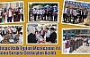 Kızıltepe Halk Eğitim Merkezinin Yıl Sonu Sergisi Coşkuylan Açıldı