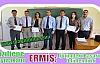 Kızıltepe Kaymakamı ERMİŞ, Eğitimdeki Başarıyı Ödüllendirdi