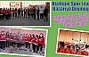 Kızıltepe Spor Lisesi Başarıya Doymuyor.
