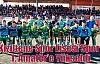 Kızıltepe Spor Lisesi Spor  1. Amatör'e Yükseldi