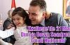 Kızıltepe'de 21 Mart Dünya Down Sendromu Günü Kutlandı