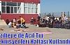 Kızıltepe'de Acil Tıp Teknisyenleri Haftası Kutlandı