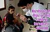 Kızıltepe'de  'Ağız ve Diş ' sağlığı taraması yapıldı