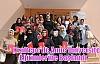 Kızıltepe'de Anne Üniversitesi Eğitimlerine Başlandı