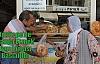 Kızıltepe'de 'Askıda Ekmek' Uygulaması Başlatıldı