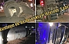 Kızıltepe'de beton mikseri devrildi: 1 yaralı