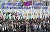 Kızıltepe'de HDP Mardin Miletvekili Adayları Tanıtıldı
