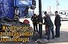 Kızıltepe'de Kanalizasyonlar Temizleniyor