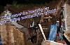 Kızıltepe'de kerpiç ev aşırı yağış nedeniyle çöktü