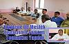 Kızıltepe'de Meslek Liselerinin Tanıtım Toplantısı Yapıldı