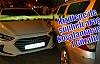 Kızıltepe'de şüpheli araç kovalamacası: 1 Gözaltı