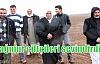 Kızıltepe'de Yağmur çiftçileri sevindirdi